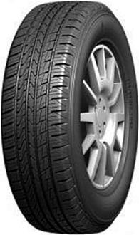 Summer Tyre JINYU CROSSPRO YS72 255/70R15 108 T
