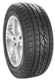 Summer Tyre COOPER ZEON XST-A 265/70R16 112 H