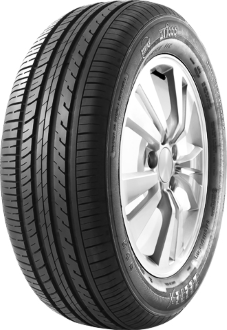 Summer Tyre ZEETEX ZT1000 165/70R14 81 H
