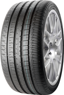 Summer Tyre AVON ZX7 235/60R18 103 V
